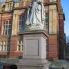 Queen Victoria's Statue