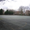 Beauchamp Square Tennis Courts