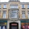 Denby Buildings entrance