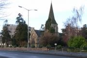 Holy Trinity Church, Bracknell