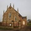 Methodist Church, South Reston