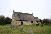 St.Peter's church, Markby, Lincs.