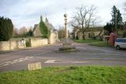 Polebrook War Memorial