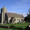 Minsterworth Church.  St. Peter.