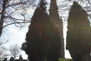 St. Leonard Church, Over Whitacre