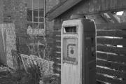 The petrol shortage starts in Warwickshire