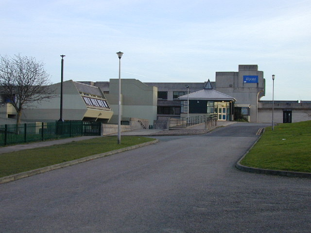 Argoed School