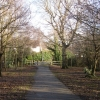 Collington Woods Bexhill-on-Sea East Sussex