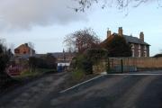 Castle Hill Farm, Ewloe