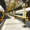 Joint Station, Aberdeen