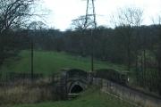 Eachwick Bridge