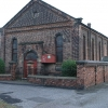 Barrow Hill Methodist Church