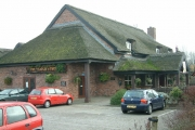 The Thatch & Thistle