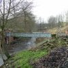Old Pipe Bridge