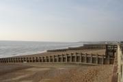 Beach St Leonards East Sussex