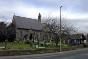 St. Philip's Church, Kelsall