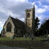Uley.. St. Giles church