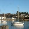 Borth y Gest Harbour