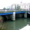 Victoria Bridge, Royal Leamington Spa
