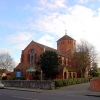 Parish Church of St Gregory, Horfield