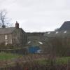 Butcher Sick Farm, West Handley in NE Derbyshire