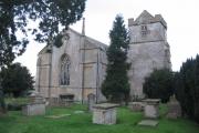 St Michael's church,  Atworth