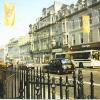 The West End - Union Street, Aberdeen.