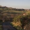 Castleton from Danby dale