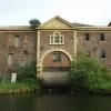 Canal Warehouse, Broadheath, Altrincham