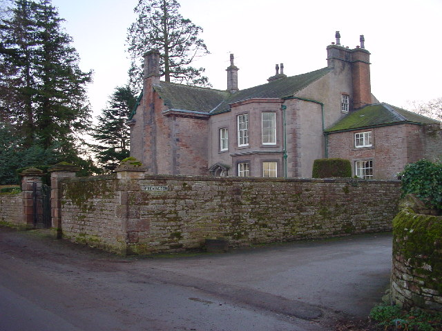 Fremington House