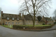 Pusey Cottages