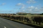 Farmland at Garford