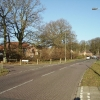 Sky's Wood Road, Valley Park, Chandlers Ford