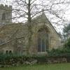 St. Mary's Church, Upper Heyford