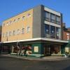 Corner of Warwick Street and Clarendon Street