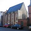 Gospel Hall, Leam Terrace