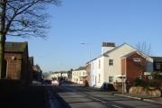 Rainhill Village
