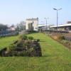 Leamington Spa Station Gardens