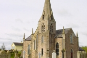 Church of St Mary, Stewartstown