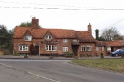 Hen and Chickens inn, Botley