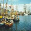 Tall Ships in Aberdeen.