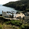 Cawsand village and beach
