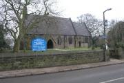 Ulley Church