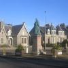 Queen's Cross, Aberdeen