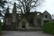 Nymans House