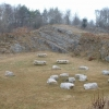 Plain Quarry  and the Stone Spiral