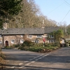 Cottages at Hooe Meavy