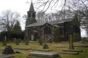 Christ Church, Harwood