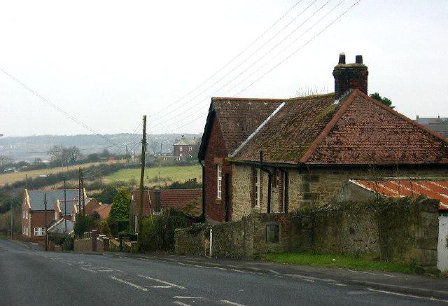 Clough Dean, near Tantobie