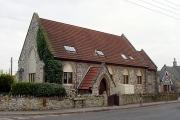 Church in Hallen